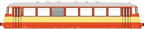 Berkina Railbus VT 2.19 AKN - HO-Scale