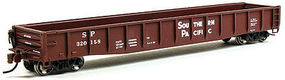 BLMS ACF 70 Ton Gondola Southern Pacific #320233 N Scale Model Train Freight Car #14068