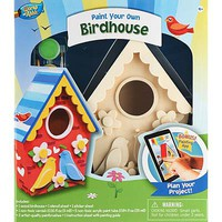 Balitono Birdhouse - Lovebirds