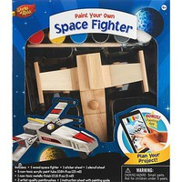 Balitono Space Fighter X-Wing