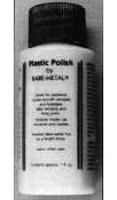 Bare-Metal-Foil Plastic Polish (Re-Issue)