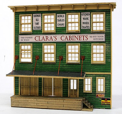 Walthers Trainline Consolidated Manufacturing Toy