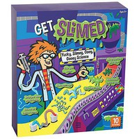 Be-Amazing Get Slimed