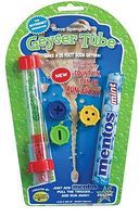 Be-Amazing Science Surprises Geyser Tube w/Caps Mentos
