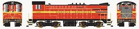 Bowser Baldwin DS-4-4-1000 DCC Norfolk Southern HO Scale Model Train Diesel Locomotive #23776