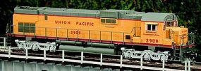 Bowser Alco C630 Tri-Mount Trucks DCC Union Pacific HO Scale Model Train Diesel Locomotive #23802