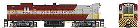 Bowser DRS 4-4-1000 Canadian Pacific with sound 8004 HO Scale Model Train Diesel Locomotive #24085