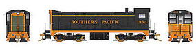 Bowser VO-1000 with Sound Southern Pacific #1385 HO Scale Model Train Diesel Locomotive #24253