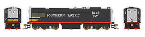 Bowser Baldwin DRS-6-6 Southern Pacific #187 with Sound HO Scale Model Train Diesel Locomotive #24379
