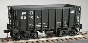 Bowser Ore Jenny Penn Central 501052 HO Scale Model Train Freight Car #25161