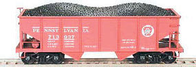 Bowser GLa 2-Bay Hopper Canadian National 115316 N Scale Model Train Freight Car #37726