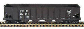 Bowser H21a Hopper Pennsylvania RR #720453 N Scale Model Train Freight Car #37772