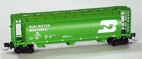 Bowser N Cylindrical Hopper, BN #445068
