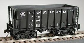 Bowser G39 Ore Jenny Pennsylvania #14002 HO Scale Model Train Freight Car #56904