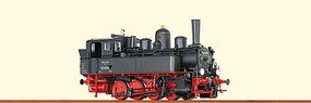 Brawa BR 92.22 DCC Snd DRG - HO-Scale