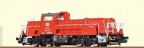 Brawa Gravita 10BB DC/Sound BR261 HO Scale Model Train Diesel Locomotive #42752