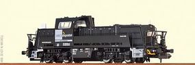 Brawa Gravita 10BB DC/Sound MRCE HO Scale Model Train Diesel Locomotive #42760