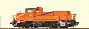 Brawa Gravita 10BB AC/Snd North - HO-Scale