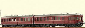 Brawa Rail Car VT 45.5 DC DB - HO-Scale