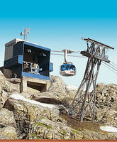 Brawa Cableway TITLIS Exclusive - HO-Scale