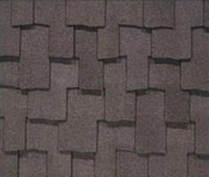 Branchline Laser-Art Roofing Shingle Shake Style O Scale Model Railroad Building Accessory #942