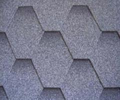 Branchline Roof Shingle Mosaic Style - O-Scale