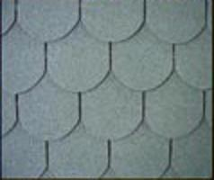 Branchline Laser-Art Roofing Shingle - Fish Scale Style O Scale Model Railroad Building Accessory #947