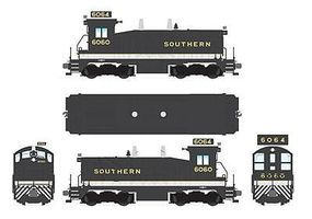 Broadway Paragon 2 EMD SW7 DCC Southern (CNO&TP) #6060 HO Scale Model Train Diesel Locomotive #1220