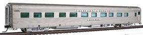 Broadway CZ Sleeper #451 Chicago, Burlington, & Quincy HO Scale Model Train Passenger Car #1522