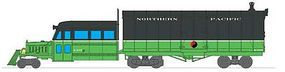 Broadway Galloping Goose Railcar Paragon2(TM) - Northern Pacific O Scale Model Train Freight Car #1974