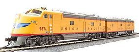 Broadway EMD E-6 A/B Set Union Pacific with Sound HO Scale Model Train Diesel Locomotive #2331