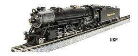 Broadway USRA Heavy 2-8-2 Mikado Nickel Plate Road #685 HO Scale Model Train Steam Locomotive #2892