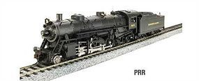 Broadway USRA Light 2-8-2 Mikado Pennsylvania RR #9630 HO Scale Model Train Steam Locomotive #2909