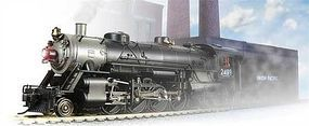 Broadway USRA Light 2-8-2 Mikado Union Pacific #2481 HO Scale Model Train Steam Locomotive #2914