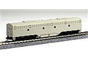 Broadway EMD E8B w/Sound & DCC - Paragon2(TM) - Undecorated N Scale Model Train Diesel Locomotive #3070