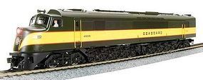 Broadway Baldwin Centipede Seaboard Air Line #4507 N Scale Model Train Diesel Locomotive #3151