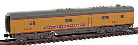 Broadway EMD E6B with Sound Union Pacific #LA6 N Scale Model Train Diesel Locomotive #3309