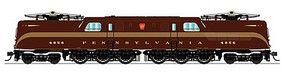 Broadway GG1 Electric PRR #4856 - N-Scale