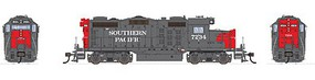 Broadway EMD GP20 w/Snd SP #4058 - HO-Scale