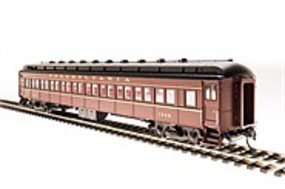 Broadway Ho PRR P70 PASS CAR 4car Set