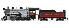 Broadway Ho 2-8-0 Consolid P3 CP #3729