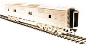 Broadway E6 B-unit unpainted