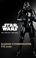 Bandai-Star-Wars Shadow Stromtrooper 1-12