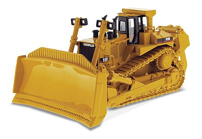 B2B Replicas Cat D11R Tractor Dozer - 1/50 Scale