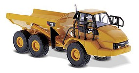 B2B-Replicas Cat 725 Articulated Dump - 1/50 Scale