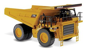B2B-Replicas Cat 777D Dump Truck - 1/50 Scale