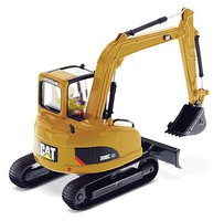 B2B-Replicas Cat 308C CR Excavator - 1/50 Scale