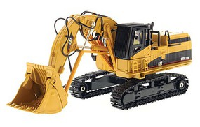 B2B-Replicas Cat 365C Front Shovel - 1/50 Scale
