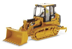 B2B-Replicas Cat 963D Track Loader - 1/50 Scale