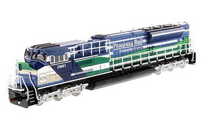 B2B-Replicas EMD SD70ACe=T4 blue/green